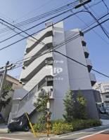 Le-lion西蒲田[5階]の外観