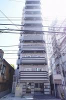 メインステージ八王子TokyoWest[3階]の外観