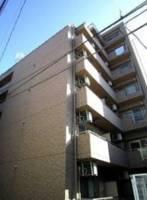 KDXレジデンス東武練馬[4階]の外観