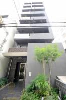 D'コート東梅田[6階]の外観