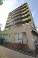 REMA.SION KITA[4階]の外観
