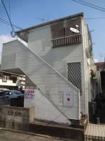 タウニー大橋No7[103号室]の外観