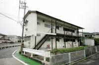 MA飯倉[103号室]の外観