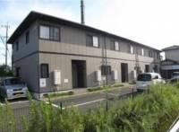 ブランコート賀茂Ⅱ[A1号室]の外観