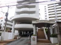 ライオンズヒルズ桜坂[310号室]の外観