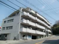 ライオンズマンション奥須磨[305号室]の外観