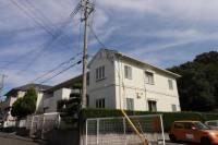 シャトレー奥須磨[2階]の外観
