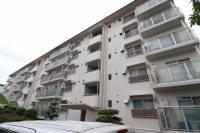 兵庫県神戸市須磨区横尾7丁目の賃貸マンションの外観