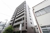 レノバール神戸[4階]の外観