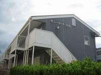 サニーコート小川[2階]の外観
