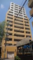 ライオンズマンション八王子シティ壱番館[2階]の外観