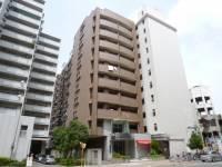 グラントピア新大阪[2階]の外観