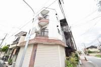 プレサンスOSAKA江坂[7階]の外観