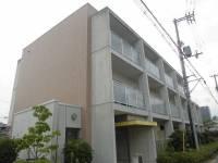 エバーランド江坂・蔵人[1階]の外観