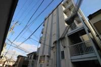 ロイヤルイン六甲マンション[6階]の外観