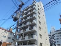 シャルムメゾン六甲道[6階]の外観