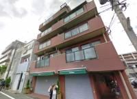 ライオンズマンション魚崎第5[2階]の外観