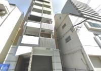 ユリシス新神戸[5階]の外観