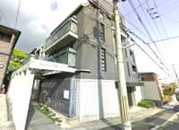 サンコート阪急六甲[1階]の外観