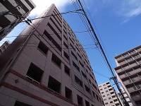 エステムコート三宮EASTポルトマーレ[10階]の外観
