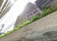 ワコーレ神戸北野セリュックス[5階]の外観