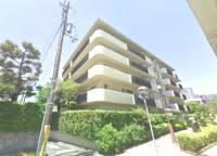 兵庫県神戸市東灘区住吉東町1丁目の賃貸マンションの外観