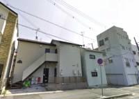 兵庫県神戸市灘区下河原通4丁目の賃貸マンションの外観