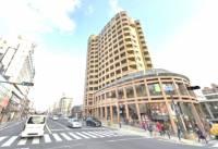兵庫県神戸市東灘区岡本1丁目の賃貸マンションの外観