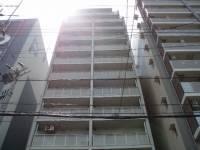 アスティ三宮[9階]の外観