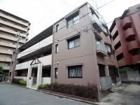 レジデンス松田[3階]の外観