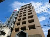 ピュアドーム高宮アーネスト[7階]の外観