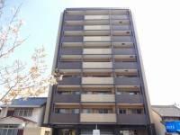 第11マルヤビル箱崎[2階]の外観