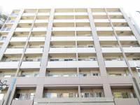 パークフラッツ渋谷代官山[9階]の外観