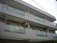 ドミール昭明[3階]の外観