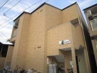 コンパートハウス桜本町[2階]の外観