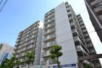 コスモ尼崎駅前通り[9階]の外観