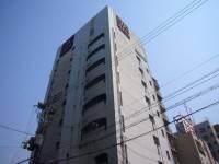 ノバ長居[701号室]の外観