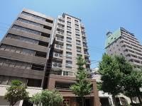 メゾン・ヌーベル新神戸[9階]の外観
