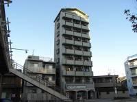 ドール神宮西[2階]の外観