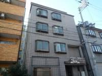 苅田ハイツ[2階]の外観