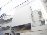 廣田家マンション[3階]の外観