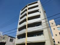 カーサ・ベリオ[6階]の外観