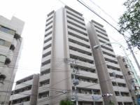 HF早稲田レジデンス[4階]の外観