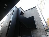 K'sハイツ(ケーズハイツ)[1階]の外観