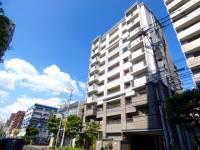 グランフォーレ薬院南[9階]の外観