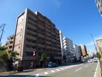 グランフォーレ桜坂ステーションプラザ[206号室]の外観