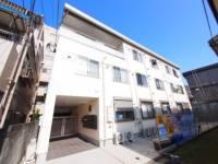 ルグラン武蔵野関町[1階]の外観