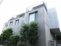 ハルハウス三軒茶屋[1階]の外観