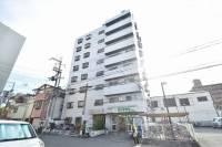 日栄ビル3号館[8階]の外観
