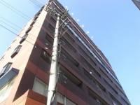 リバパレス鶴舞[6階]の外観